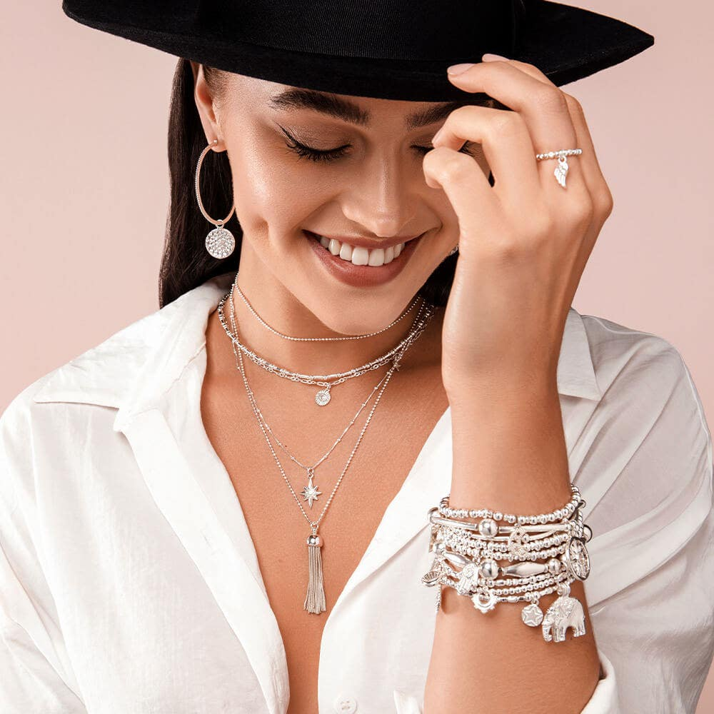 Luxury Jewellery | Boho-Luxe Collection