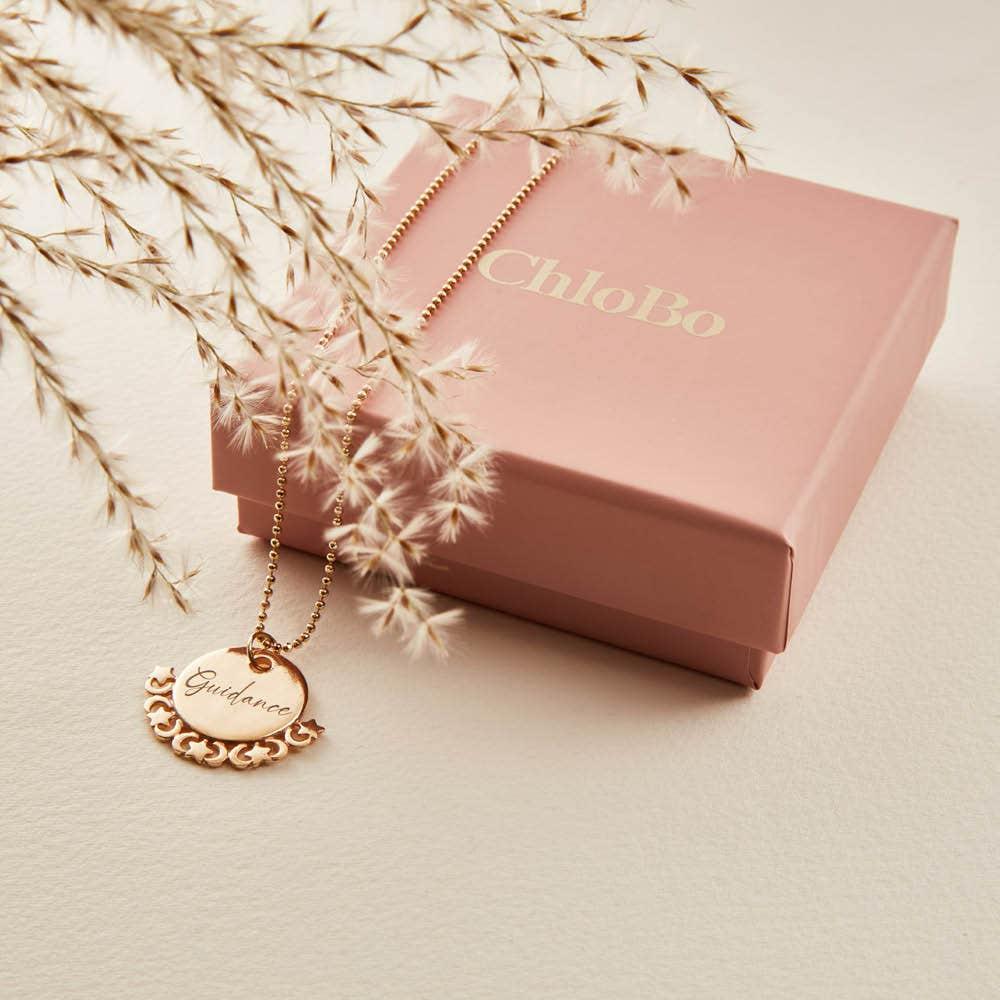 Engraveable Jewellery