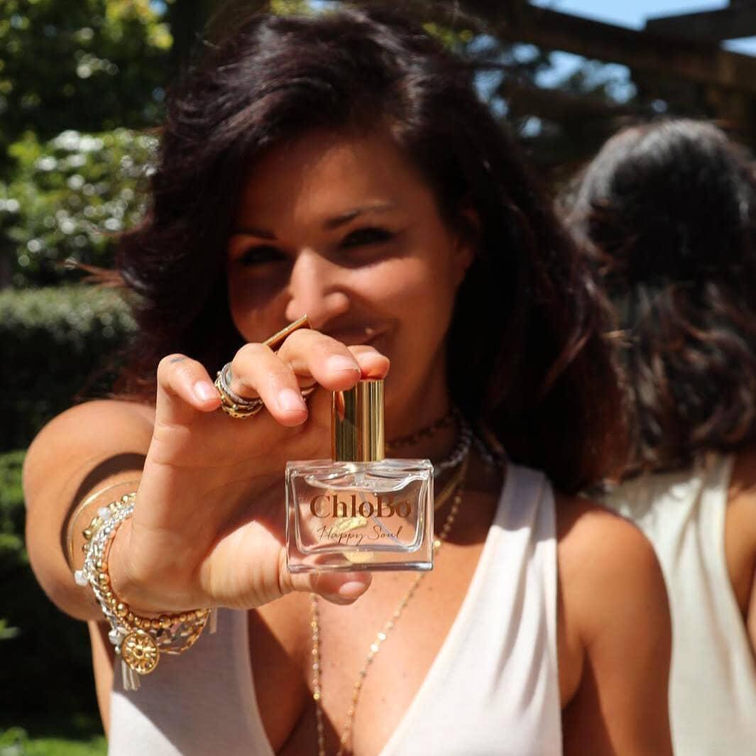 Happy Soul Perfume