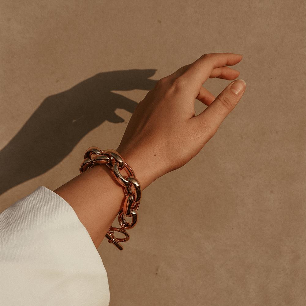 ChloBo Couture Rollo Bracelet